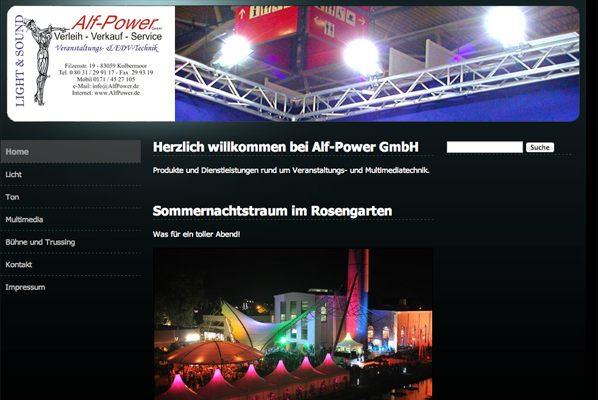 Web-Alf-Power