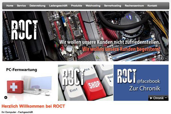 Web-Roct
