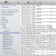 OS X: Apache error log