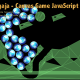 JavaScript: Destructable Terrain in JavaScript mit Cangaja (Box2D, poly2tri, Clipper)