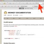 Monkey X Dokumentation
