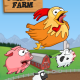 Games: Flappy Farm für iOS