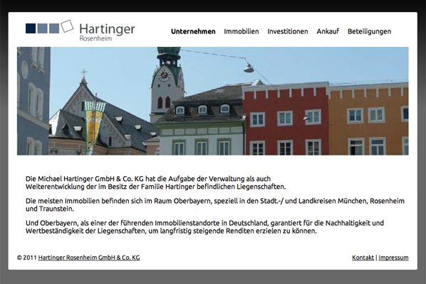 Web-Hartinger-Rosenheim