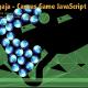 JavaScript: Destructable Terrain in JavaScript mit Cangaja (Box2D, poly2tri, Clipper)